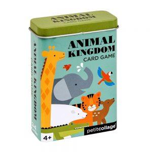 JUEGO DE CARTAS ANIMAL KINGDOM