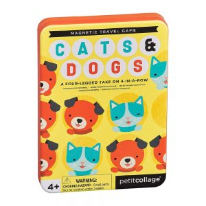 MAGNETICO CATS + DOGS
