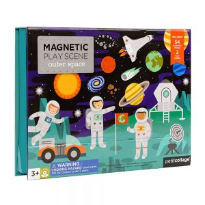 MAGNETICO SPACE
