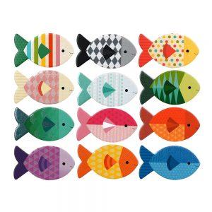 MEMORY FISH