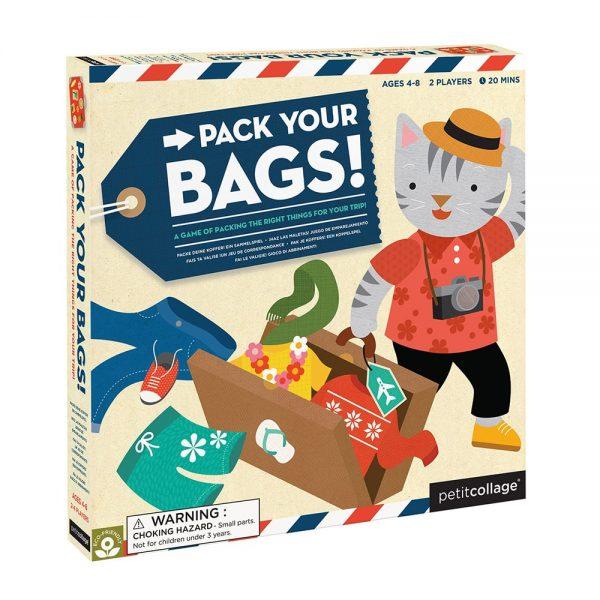 PG-PACK BAGS