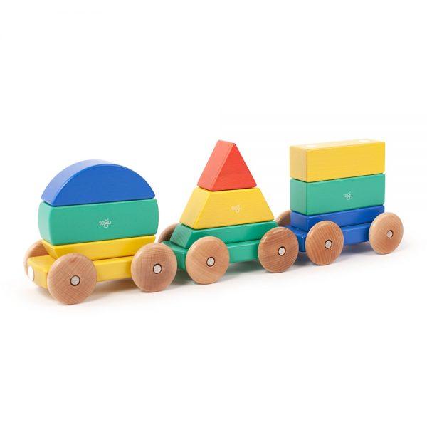 SHAPE TRAIN (2) - TEGU