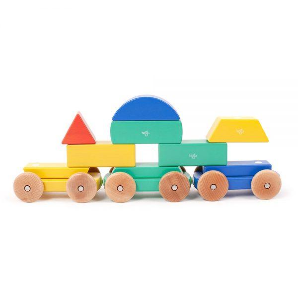 SHAPE TRAIN (3) - TEGU