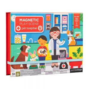 magnetico veterinario
