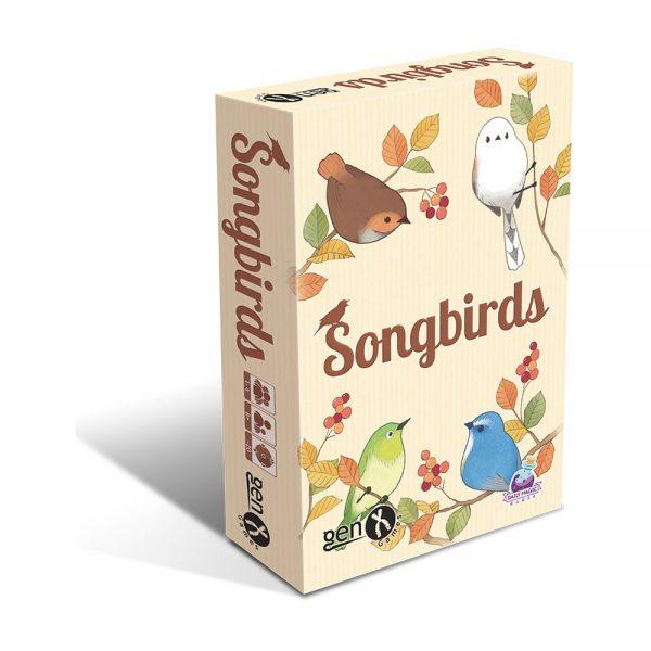 Sonbirds