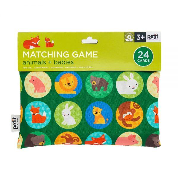 Matching / Memo ANIMALS + BABIES