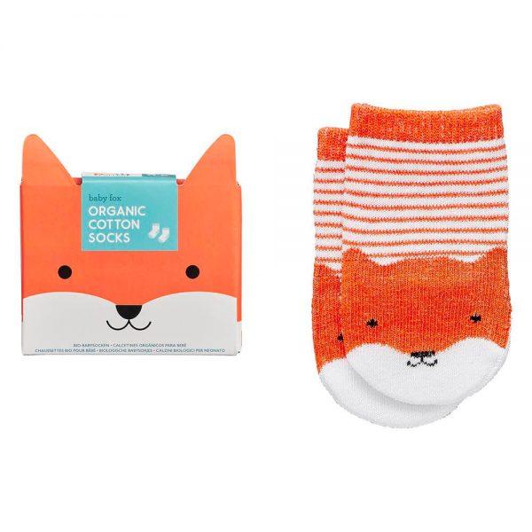Calcetines Fox