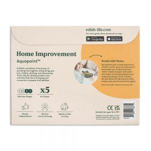 Aquapaint : Home Improvement