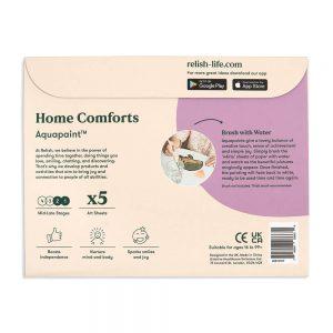 Aquapaint : Home Conforts