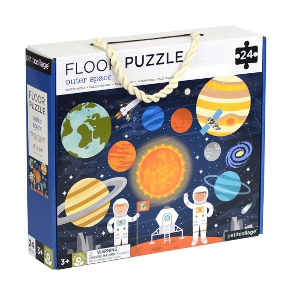 Puzzle Suelo OUTER SPACE (ptc231)