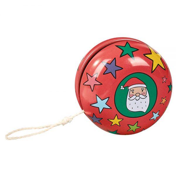 Yo-yó Metálico Navidad (12)