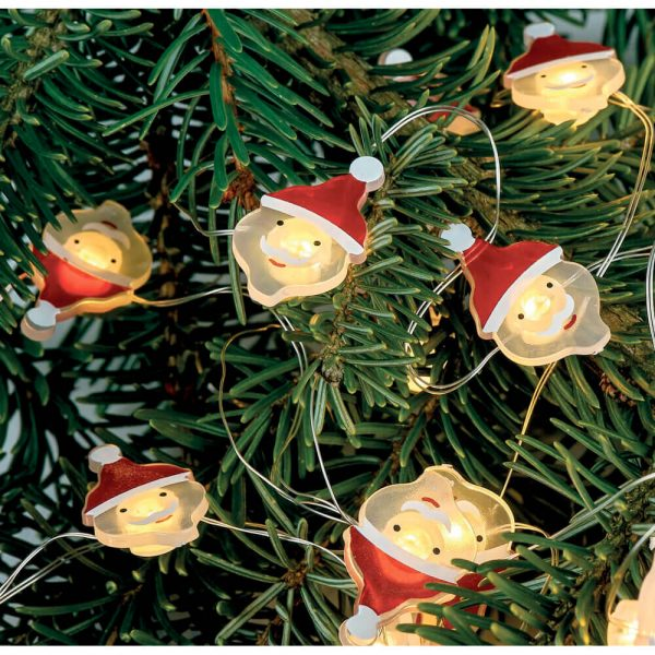 Guirnalda de luces Navidad (9)