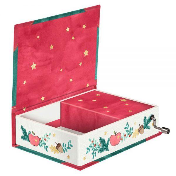 Caja de música Navidad (6)
