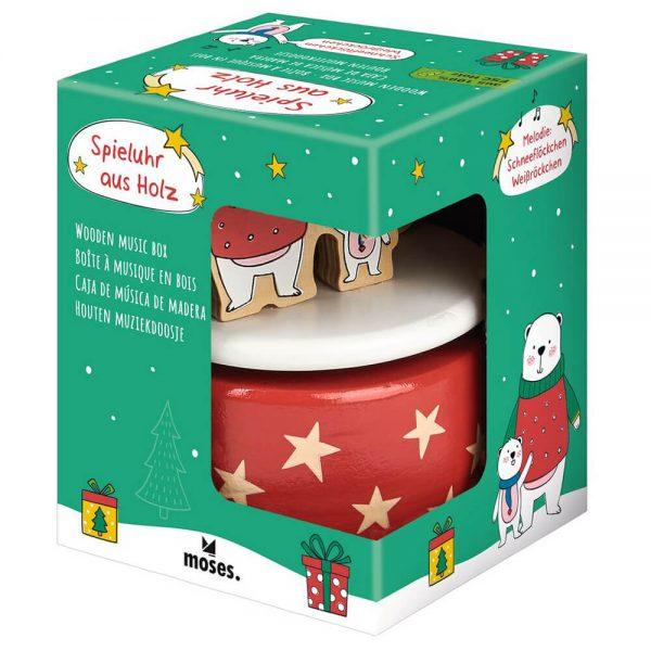 Caja música Amigos Navidad (3)