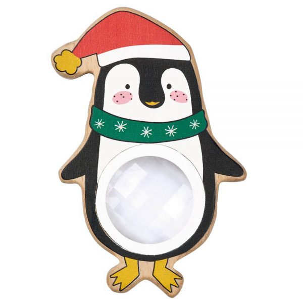 Lupa Mágica Amigos Navidad (16)