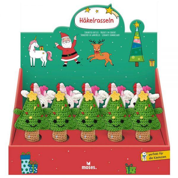 Display Sonajero crochet Navidad (10)