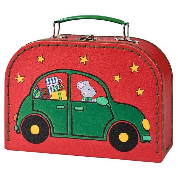 Maleta para juguetes Navidad (4)