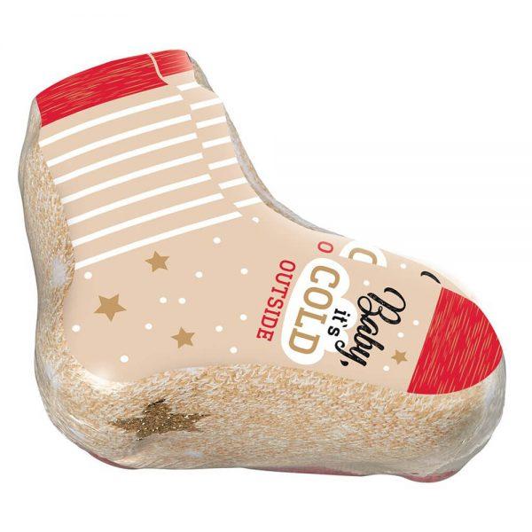 Display Par de Calcetines mágicos de Navidad (12)