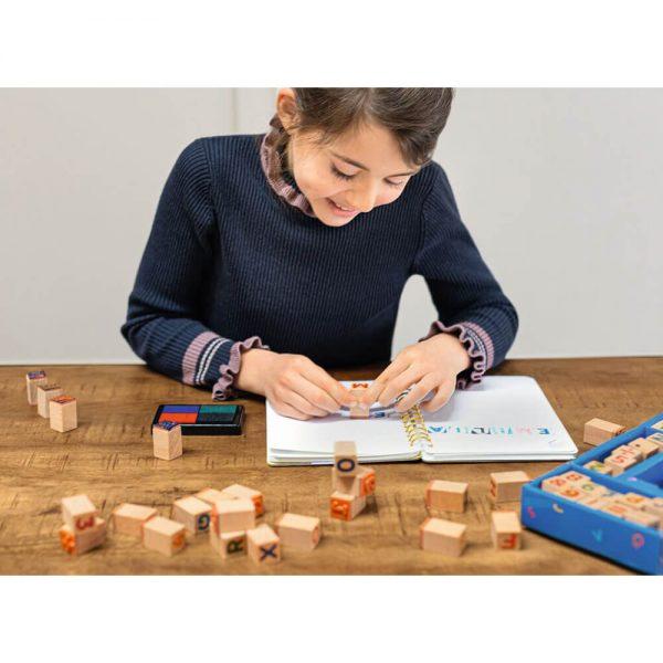 Mi gran juego de sellos (3)