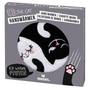 ED, THE CAT - Calentador de manos (12)