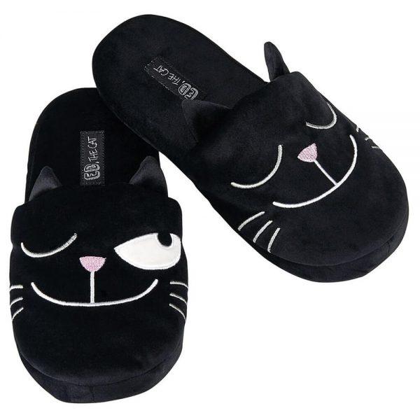 ED, THE CAT - Zapatillas (2)